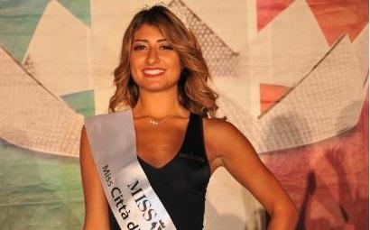 Miss Italia 2017 | Miss città Aprigliano (Cs) è Marzia Romeo, prossima tappa il 4 luglio a Cosenza