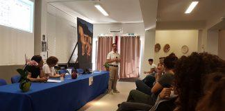 Cetrato (Cs) | 'Matematicamente... pensando', i docenti di matematica dell'Unical incontrano gli studenti del liceo scientifico 'S. Lopiano'