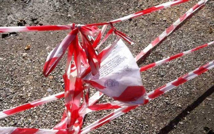 Montalto Uffugo (Cs), carabinieri sequestrano discarica abusiva di 3mila mq a Taverna