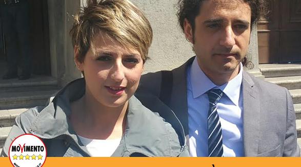 Calabria | Nesci e Parentela (M5S): 'Incendio auto medico Deonofrio, nessun nesso con nostra attività parlamentare'