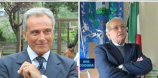 Alfano e Gentile mentono sull'ospedale di Praia, Ugo Vetere li sbugiarda: 'Io sto con i sincaci che veramente hanno lottato per la riapertura'