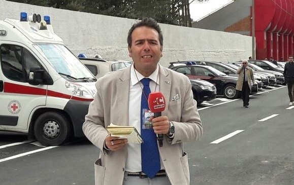 Calabria | Il leader antimafia Giovanni Pecora condannato per aver diffamato il giornalista che aveva scritto una notizia vera