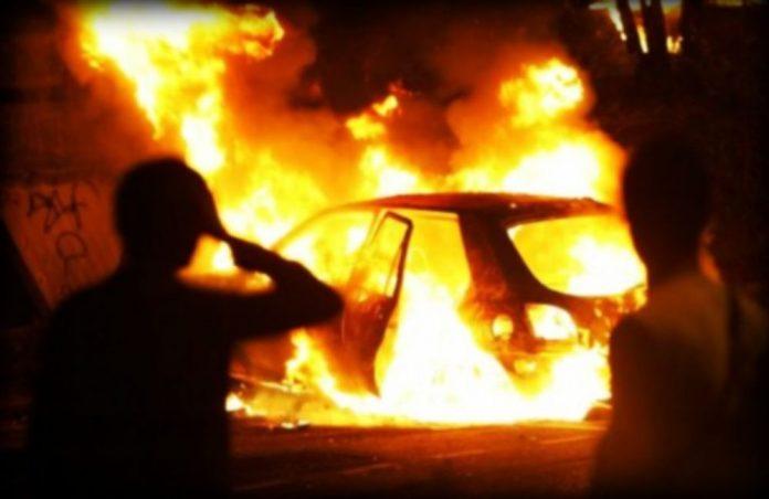 Vibo e San Calogero, nella notte due auto in fiamme per incendi di probabile matrice dolosa