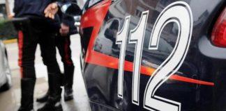 Caulonia (RC) | Incendia ristorante dove lavora, trovato con ustioni su mani e viso: arrestato