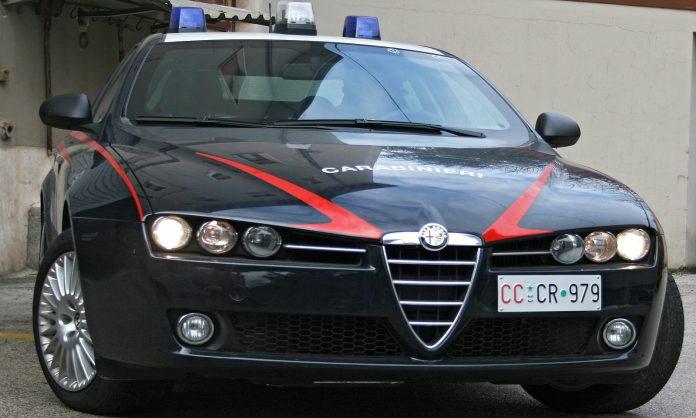 Catanzaro | Evade dai domiciliari per 7 mesi per andare in Inghilterra, torna a casa e i carabinieri lo arrestano