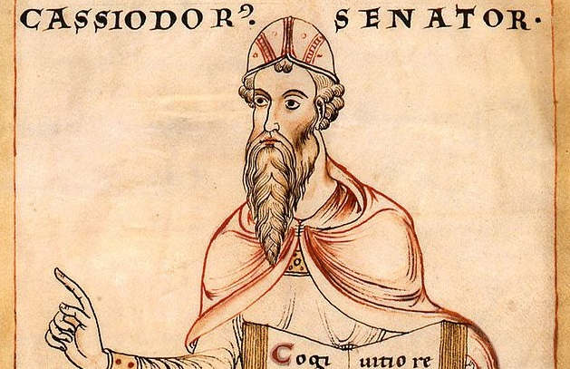 Calabria | Orlandino Greco (Op): mozione mozione per l'intitolazione della cittadella regionale a Flavio Aurelio Magno Cassiodoro