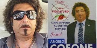 Elezioni Acri (Cs) | In attesa dei dati ufficiali, per Angelo Cofone è viva la speranza di entrare in consiglio comunale