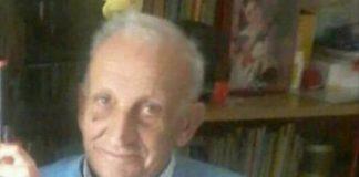 Scalea (Cs) | Da tre giorni nessuna notizia dello scomparso Dante Dalia