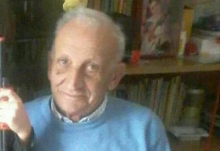 Scalea (Cs) | Svanito nel nulla l'86enne Dante Dalia, le ricerche vanno avanti senza sosta