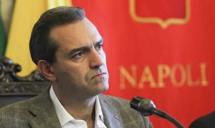 Rapporto Dna | 'Ndrangheta, servizi e massoneria, De Magistris: 'Dov'era la magistratura 15 anni fa?'