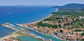 Alto Tirreno cosentino   Raffaele Papa, Idm: 'Il territorio ha la necessità di un porto turistico'