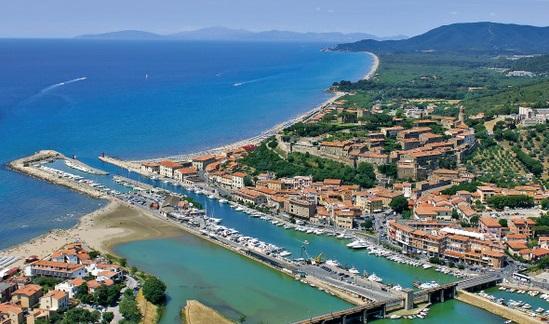 Alto Tirreno cosentino | Raffaele Papa, Idm: 'Il territorio ha la necessità di un porto turistico'