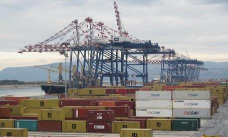Porto di Gioia Tauro (Rc) | Conclusione positiva della vertenza, siglata intesa per il rilancio
