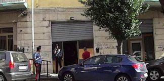 Calabria | Blitz antidroga nella sede cosentina di Iacchité: entrano con i cani molecolari ma portano via i computer
