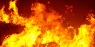 San Nicola Arcella (Cs) | Il video dell'incendio nei pressi del Villaggio del Bridge