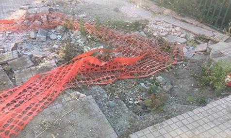 Scalea (CS) | La denuncia del consigliere Renato Bruno: 'Bambini chiusi nelle aule per colpa del cantiere'