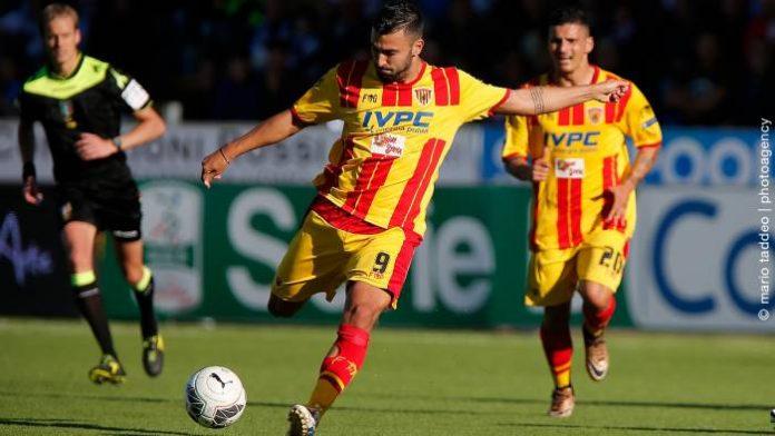 Fabio Ceravolo, la favola del campione calabrese che ha trascinato il Benevento in Serie A