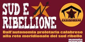 Libri | Sud e ribellione: riflessione collettiva con l'autore, il diamantese Francesco Cirillo