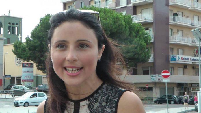 Da Il Manifesto | Calabria, Angela Marcianò: l'«astro nascente» dei dem si rivela una mina vagante