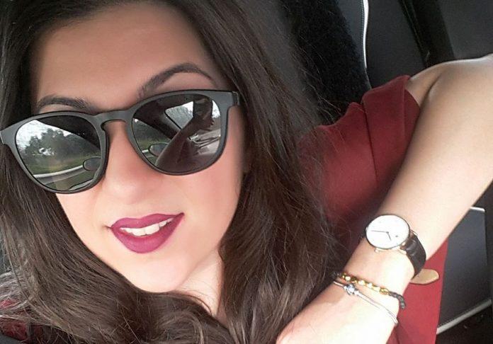 Grisolia (Cs) | Gessica Trifilio è una delle concorrenti del nuovo reality show 'Influencer girls'