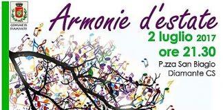 Diamante (Cs) | Stasera il concerto 'Armonie d'estate' del coro LiberCanto