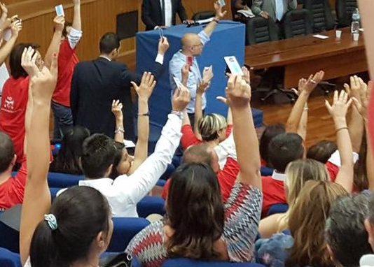 Avvocati napoletani firmano la storia: in rivolta contro la Cassa Forense, approvata l'abolizione dei minimi contributivi previdenziali