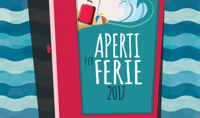 Tortora (Cs) | 'Aperti per Ferie 2017', il programma estivo tortorese