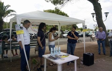 Scalea (Cs) | Il punto su ambiente e depurazione: Renato Bruno (M5S) chiama a raccolta parlamentari, attivisti e cittadini