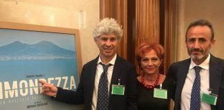Tortora (Cs) | Ambiente, amministrazione comunale in Senato per 'KeepCleanAndRun'