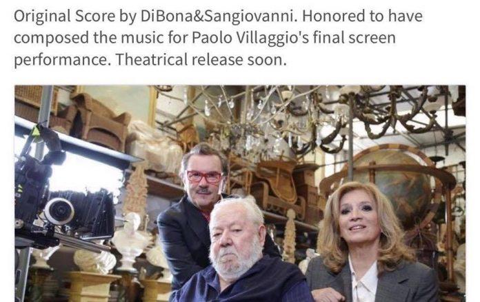 Santa Maria del Cedro (Cs) | Esce al cinema 'W gli sposi', le colonne sonore sono del duo DiBona&Sangiovanni