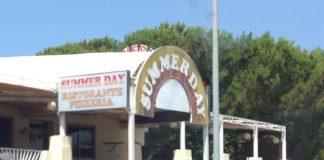 Santa Maria del Cedro (Cs) | Scarsa igiene e assenza di certificati, Nas chiudono attività del Summer Day