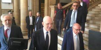 Catanzaro | Raggiunti limiti età, Mazzotta lascia la magistratura: 'ndrangheta si può battere'