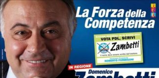 'Boss hanno garantito elezione Zambetti', le accuse all'ex assessore regionale