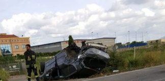Calabria | Ss18, ancora sangue sulle strade: perde la vita il 22enne Giovanni Gugliotta