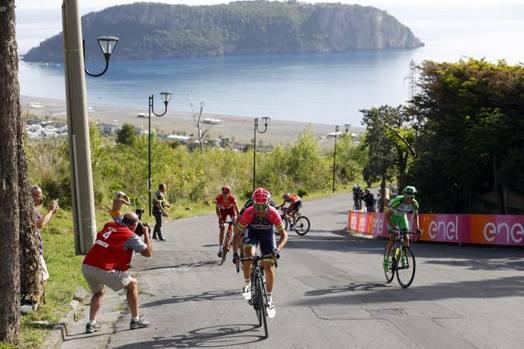 Praia a Mare (Cs) | Giro d'Italia, domani il secondo incontro per organizzare la tappa del 2018