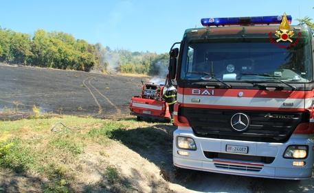 La Calabria va a fuoco da Reggio a Belvedere Marittimo, non si riesce a far fronte a tutte le richieste