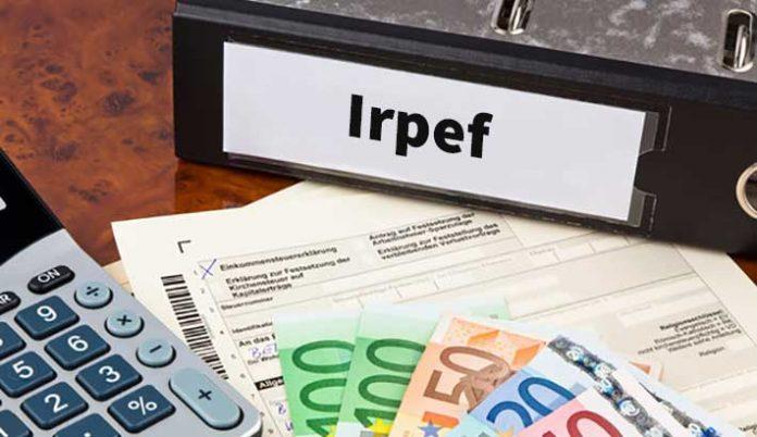 Calabria | Gli ultimi 10 anni addizionale Irpef a + 56%, in calo solo gli esborsi a livello provinciale