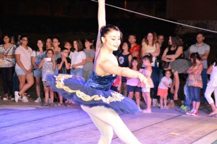 Crotone   Si è concluso con successo il tour artistico della scuola