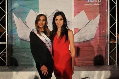 Miss Italia 2017   Prossime tappa stasera a Corigliano Calabro (Cs)