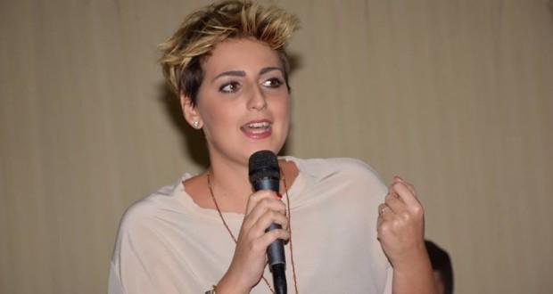 Tropea (VV) | Alla deputata Dalila Nesci (M5S) il 'Premio l'Isola'