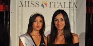 Missi Italia | Miss Miluna - Città di Castiglione Cosentino è Sara Pierri