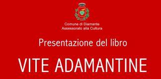 Diamante (Cs) | Il 13 luglio la presentazione del libro 'Vite adamantine' di Francesco Cirillo