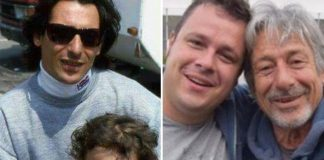 Sport, tragedia per l'ex campione del mondo Marco Lucchinelli: muore il figlio Cristiano