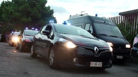 Imputato per l'omicidio Cocò, arrestato per droga: dal carcere gestiva il traffico grazie alla moglie