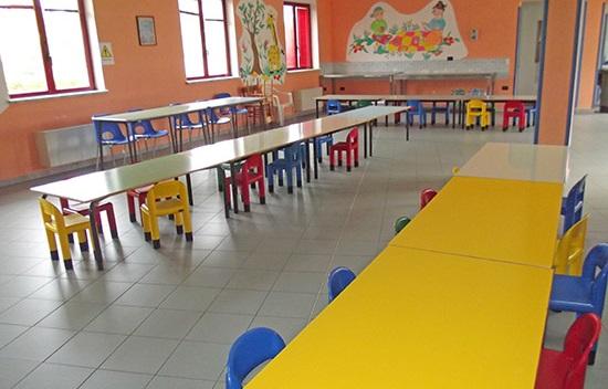 Praia a Mare (Cs), in arrivo pioggia di fondi per i lavori di scuole elementare e materna
