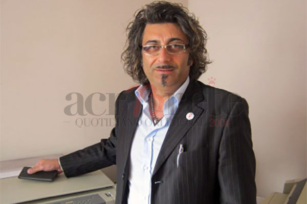 Angelo Cofone eletto in assemblea nazionale dalla Democrazia Cristiana