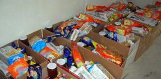 Buonvicino (Cs) | I 'pacchi alimentari' fanno discutere: i soldi ci sarebbero, le provviste ancora no