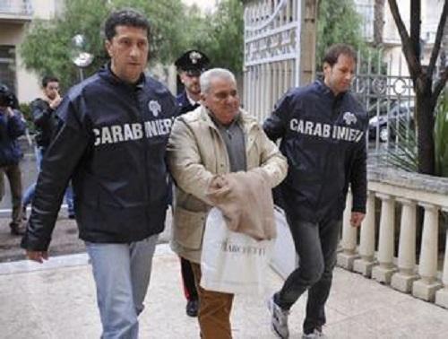 'Ndrangheta | Muore a Imperia il presunto boss Antonio Palamara