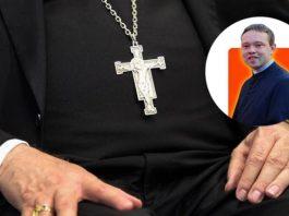 Rozzano (Mi)   Don Mauro Galli, il Cardinale Scola definisce maldestre le scelte dei suoi collaboratori