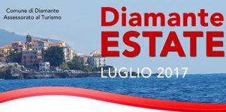 Diamante (Cs) | Gli spettacoli di luglio promossi dall'amministrazione comunale